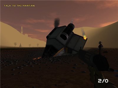 Still Free (nice 3D FPS exploration) Still_10