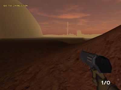 Still Free (nice 3D FPS exploration) Still_12