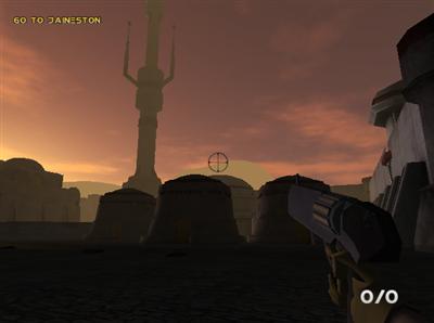 Still Free (nice 3D FPS exploration) Still_13