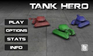 [Gratuit] Tank Hero Th110