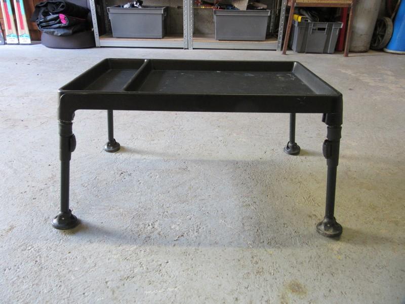 Table de biwy réglable FOX Table_10