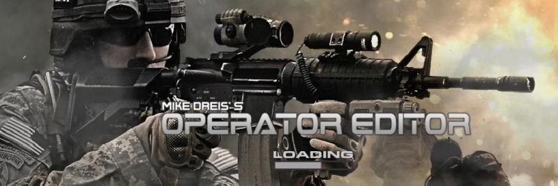 Operator Editor Mcb_tr10