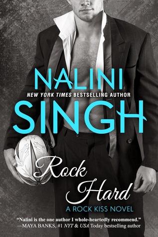 Rock - Tome 2 : Rock Hard de Nalini Singh 23514311