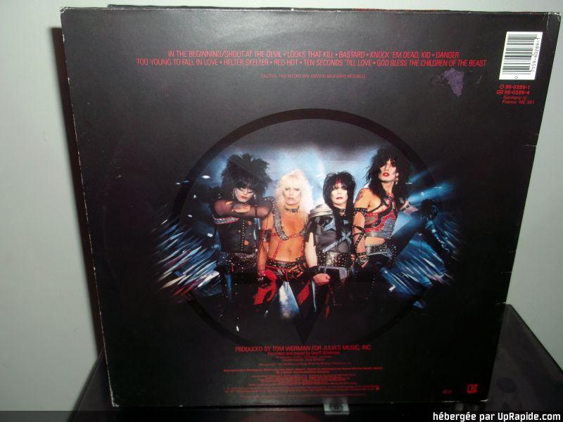 """MOTLEY CRÜE """"Shout at the Devil""""  (1983) Dscf3013"""