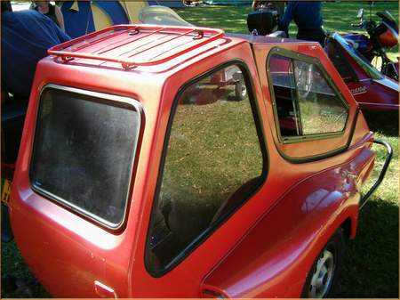 side-car motorhome ! Panda411