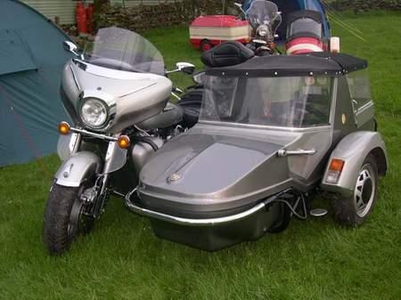 side-car motorhome ! Watson10