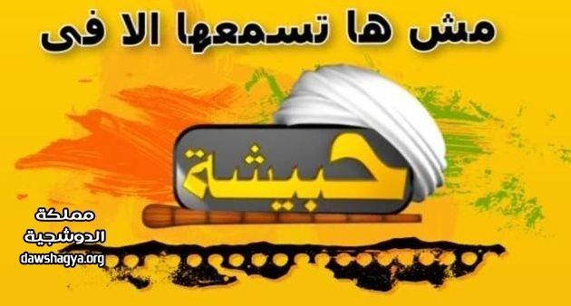تردد قناة حبيشه - 7Besha - علي نايل سات Img_1410