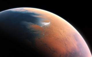 Mars : scénario sur la disparition de ses océans Ece7da10