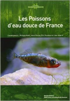 Poissons d'eau douce de France (livre) Index10