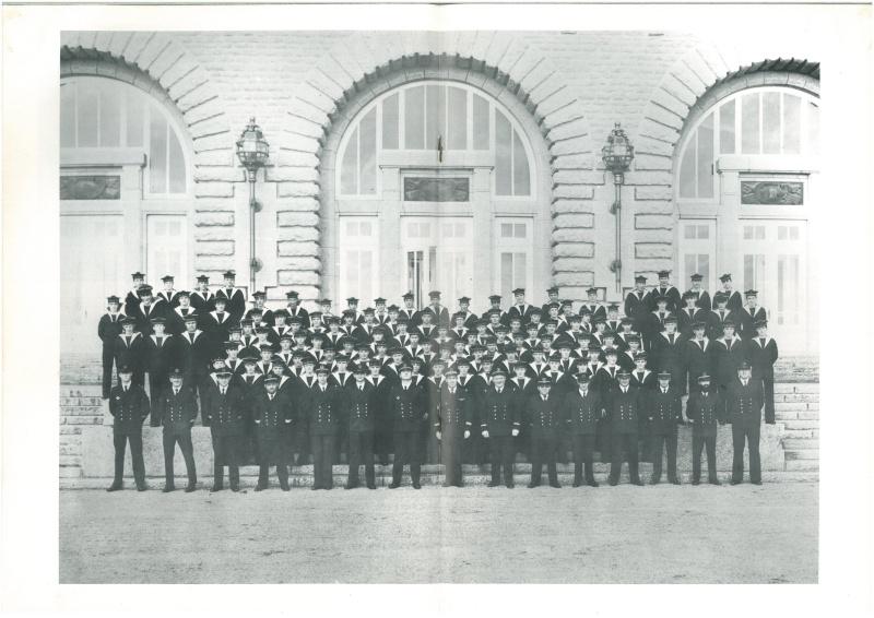 [ École des Mousses ] 5 ème compagnie 77/78 Ecole_14