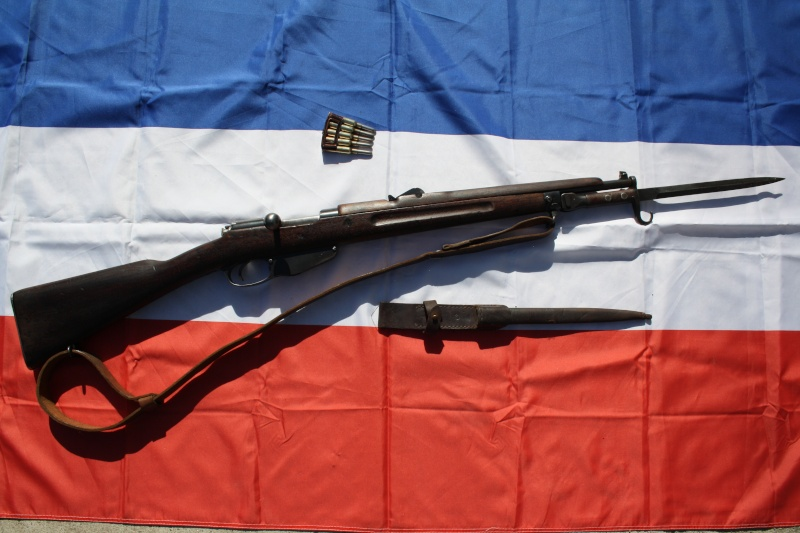 Karabijn M.95 Nummer 5 004_310