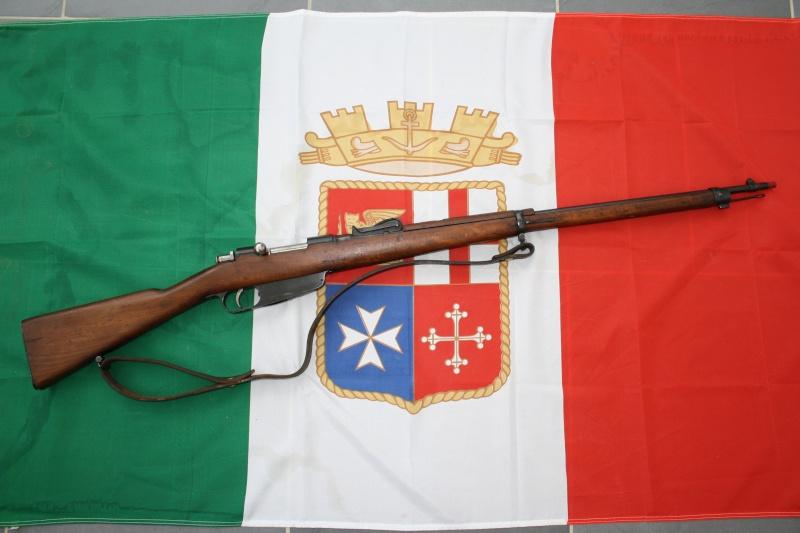 Fucile modello 1891 de 1917 00911