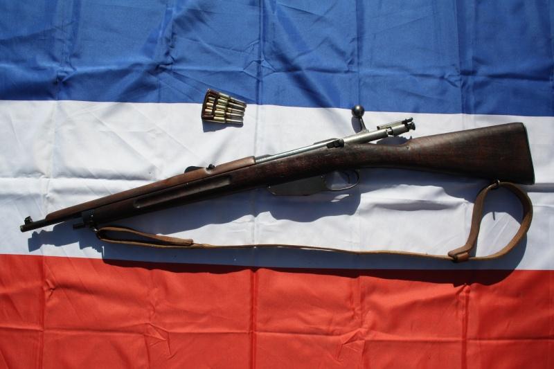 Karabijn M.95 Nummer 5 009_210