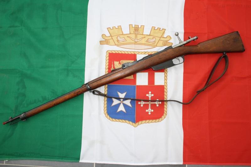 Fucile modello 1891 de 1917 01210