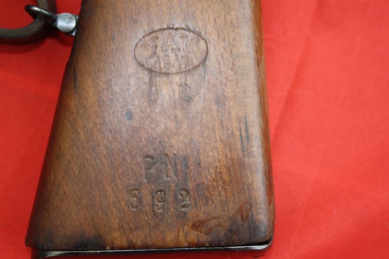Fucile modello 1891 de 1917 01410