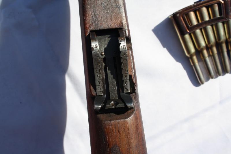 Karabijn M.95 Nummer 5 01510
