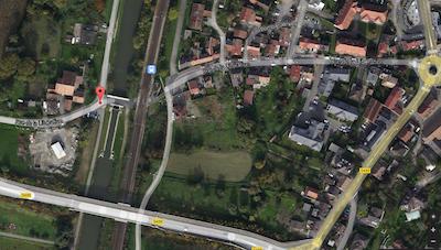 LRVTT 1 au départ de Brunstatt Captur21