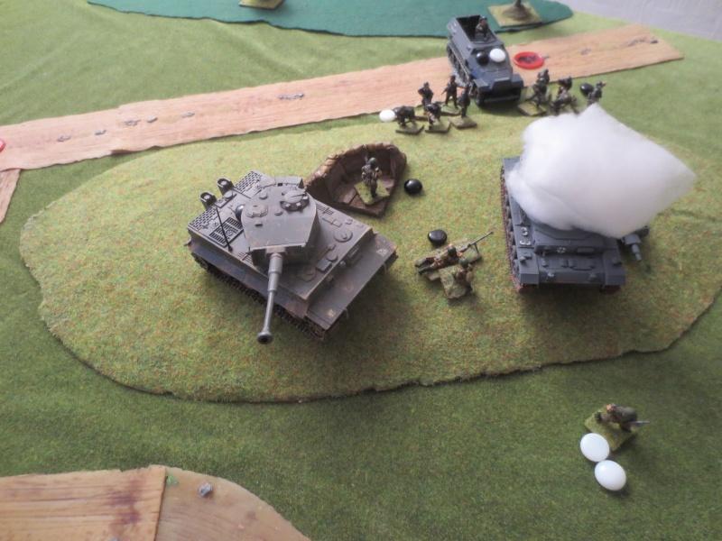 KOURSK première, l'attaque des premières lignes soviétiques Img_5511