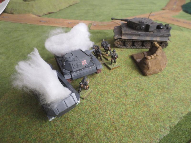 KOURSK première, l'attaque des premières lignes soviétiques Img_5514