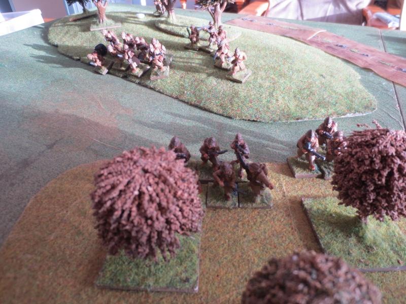 Bataille pour le village de Saint Vrain juin 1940 Img_5613