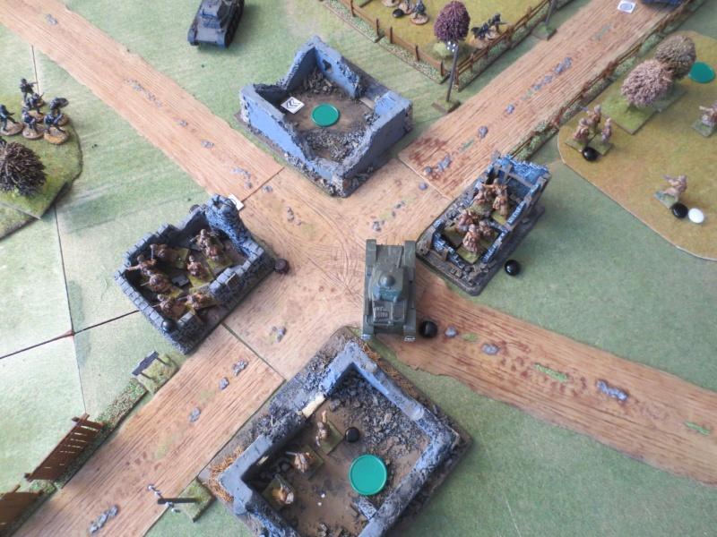 Bataille pour le village de Saint Vrain juin 1940 Img_5614