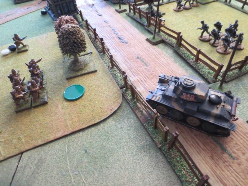 Bataille pour le village de Saint Vrain juin 1940 Img_5615