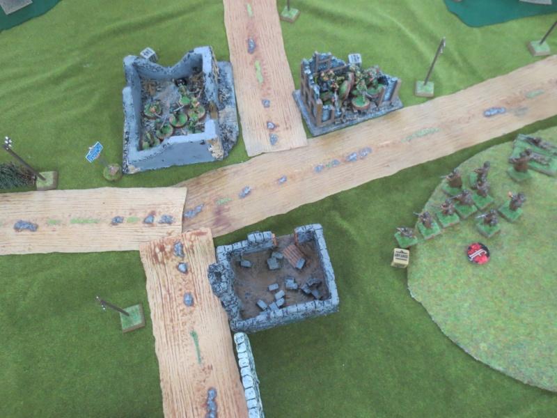 1er assaut sur les villages ardennais, décembre 1944 Img_5712