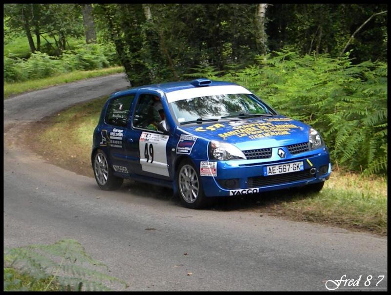 Rallye de St Sornin - 3 et 4 Juillet 2010 - Page 2 Dscn6810