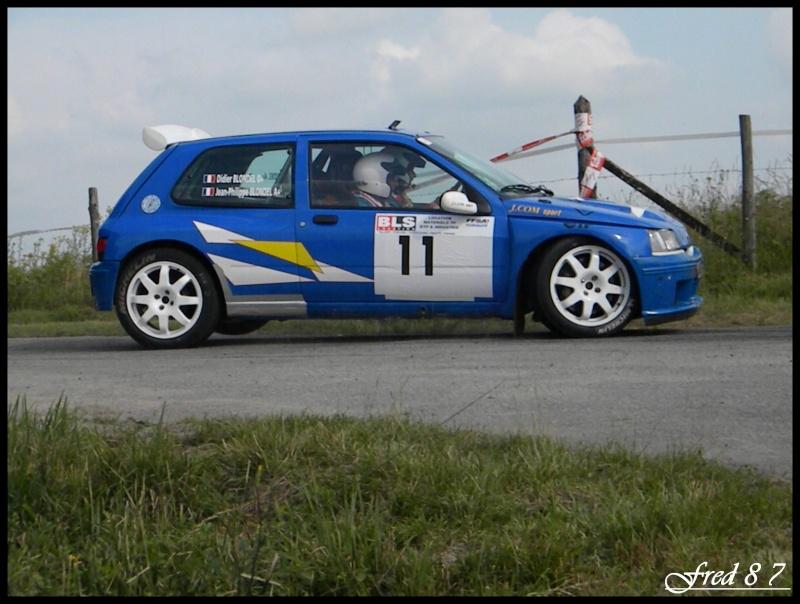Rallye de St Sornin - 3 et 4 Juillet 2010 - Page 2 Dscn7710