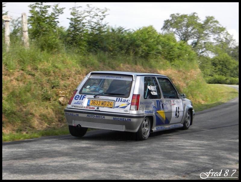 Rallye de St Sornin - 3 et 4 Juillet 2010 - Page 2 Dscn8210