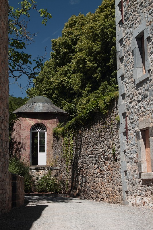 Chateau d'Annevoie Img07010