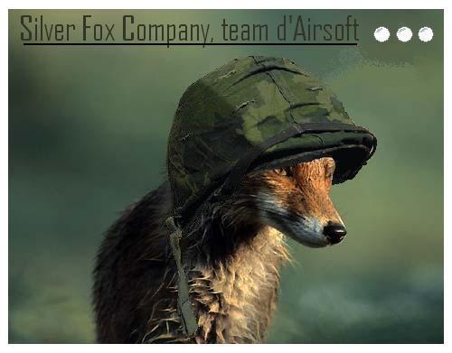 Silver Fox Company Tete-r10
