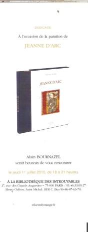 Auteurs ou livres dont l'éditeur est inconnu - Page 2 001_1713