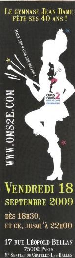 Danse en marque pages - Page 2 013_1518