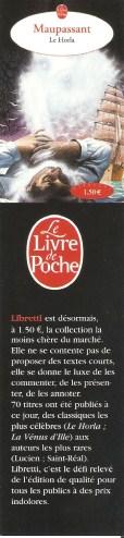 Livre de poche éditions 046_1110