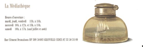 Médiathèque de Granville (50) 062_4810