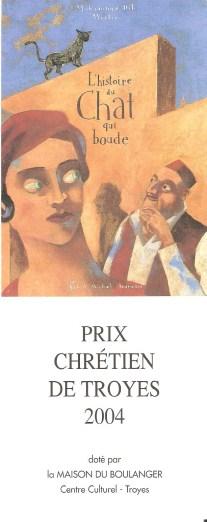 Prix pour les livres 073_2010