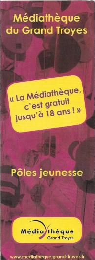 bibliothèques de Troyes 51_19410