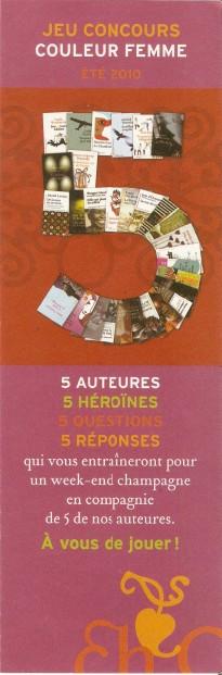 Editions héloïse d'ormesson Numar789