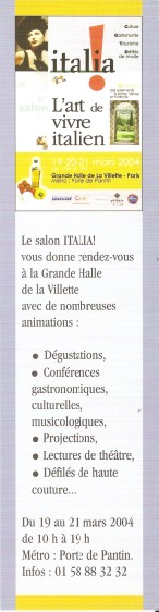 MARQUE PAGES NON CLASSES Numar957