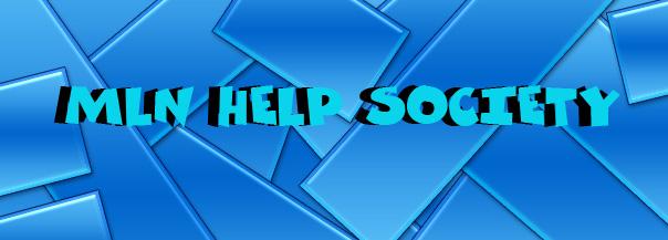 MLN HELP SOCIETY