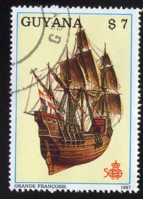 La Grande Françoise, le Henri Grâce à Dieu et le Vasa. 10063110