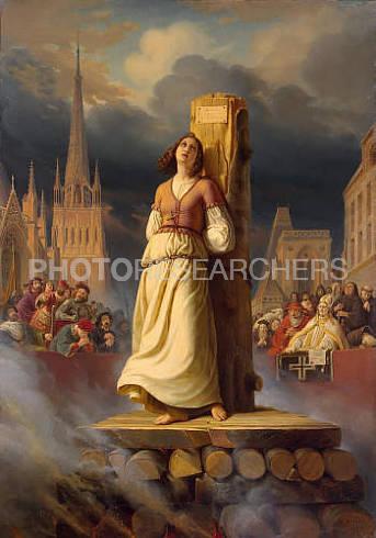 Sixième centenaire de la naissance de Jeanne d'Arc. Bt855110