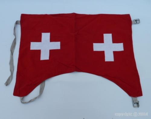 Equipements de l'armée suisse. Copyri12