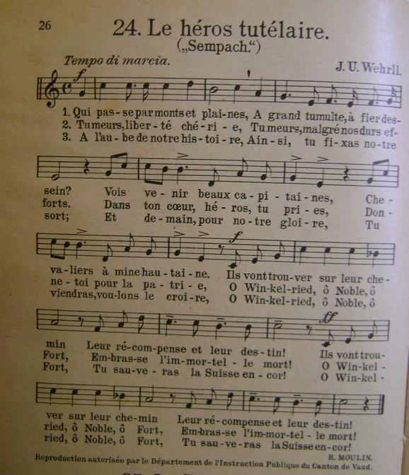 Les recueils de chansons des soldats. Dsc06870