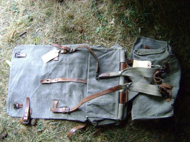 Equipements de l'armée suisse. Dsc06920