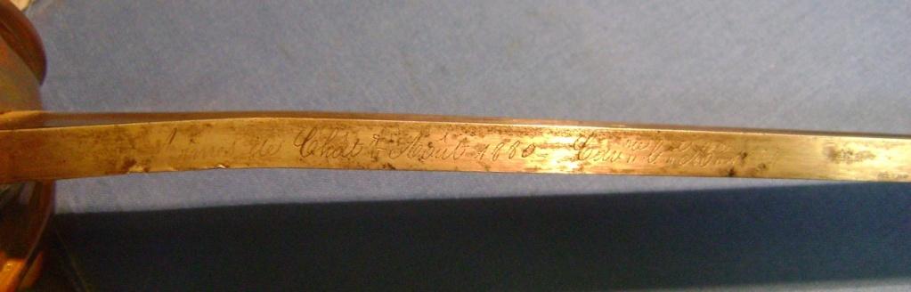 Restauration d'un sabre de cavalerie légère 1822. Dsc07057
