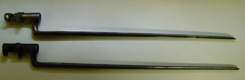 Deux baïonnettes Winchester. Dsc07128