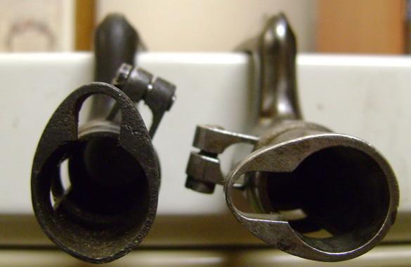 Deux baïonnettes Winchester. Dsc07132