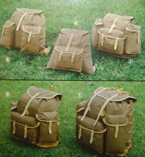 Ces objets civils ou récents que l'on croit être militaires ou anciens. Dsc09844